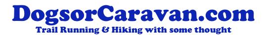 DogsorCaravan トレイルランニング・スカイランニングのオンラインメディア